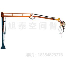 SPT-505型kong间臂