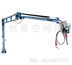 SPT-825型kong间臂